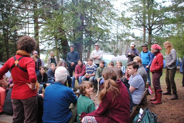 bioblitz 2018 camp4