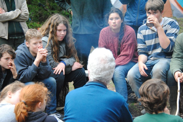 bioblitz 2018 camp6